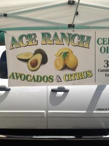 Ace Ranch Avocados